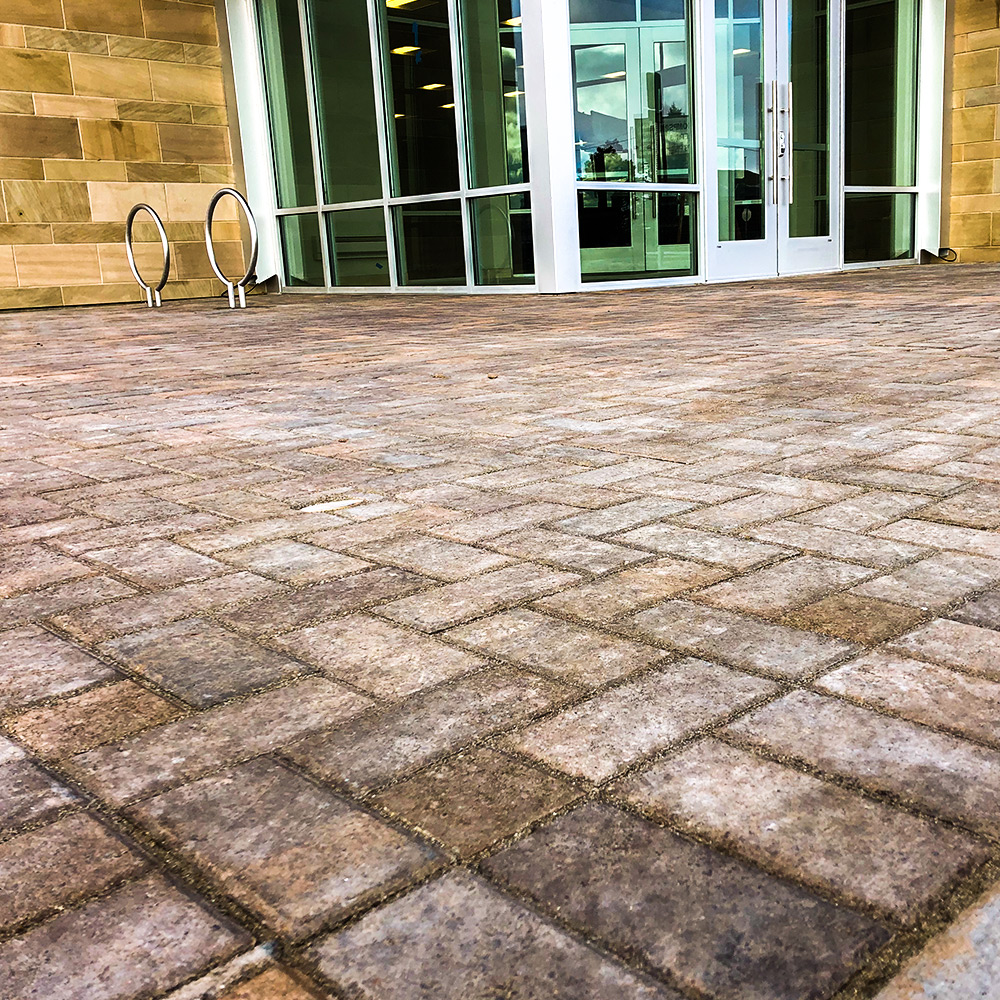 Laying Pavers Over Dirt: Landscaping Projects In Rexburg & Idaho Falls